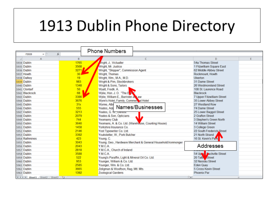 Phone Directory 01